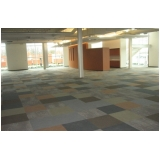 loja para venda de carpete para piso elevado Bela Vista