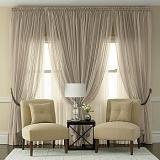 lojas de cortina para hotel Brooklin