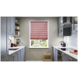 mais barata cortina rolô para cozinha Bela Cintra