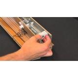 manutenção de persiana vertical preço Tucuruvi
