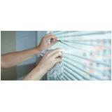 manutenção de persianas luxaflex Morumbi