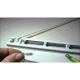 manutenção de persiana vertical