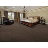 onde comprar carpete para quarto Morumbi