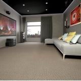 onde comprar carpete para sala Cidade Dutra