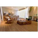 onde comprar piso laminado eucafloor clicado Parque Ibirapuera