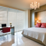 persiana horizontal para quarto preço Ipiranga