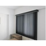 persianas verticais para escritório Pinheiros