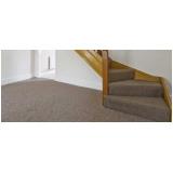 piso carpete têxtil preço Jabaquara