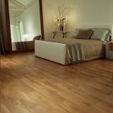 piso laminado durafloor carvalho york Vila Mariana