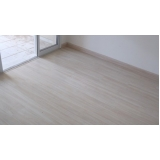 piso laminado durafloor Campo Belo