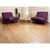piso laminado eucafloor antique wood preço Água Branca