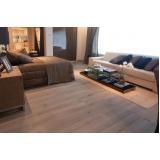 piso laminado vinílico eucafloor Zona Leste