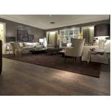 piso vinílico madeira eucafloor preço Vila Lusitania