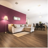piso vinílico madeira eucafloor Morumbi