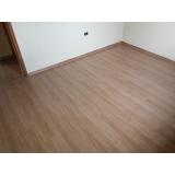 pisos laminados para escritório Moema