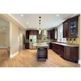 pisos vinílico eucafloor para cozinha Zona oeste