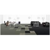 quanto custa carpete em placas para escritório Jaraguá