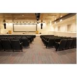 quanto custa carpete para auditório Interlagos