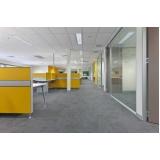 quanto custa carpete para escritório Jardim Paulista