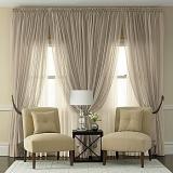 quanto custa cortina de linho para sala Alto de Pinheiros