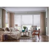 quanto custa cortina de tecido com persiana Vila Pompeia