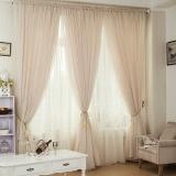 quanto custa cortina de voal para sala Vila Romana