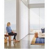 quanto custa cortina romana hunter douglas ABC