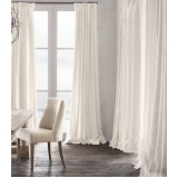 quanto custa lavagem de cortina Vila Morumbi