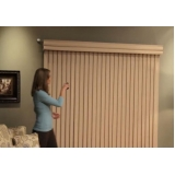 quanto custa persiana motorizada hunter douglas Jardins