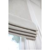 serviço de lavagem de cortinas romanas Vila Alexandria