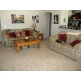 serviço de venda de carpete para sala Bela Cintra