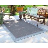 venda de carpete para área externa Perdizes