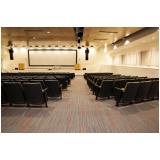 venda de carpete para auditório Jardim Morumbi