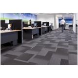 venda de carpete para escritório orçar Vila Guilherme