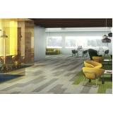 venda de carpetes para piso elevado Alphaville