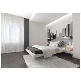 venda de cortina blackout de tecido para quarto Bela Cintra