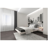 venda de cortina blackout de tecido para quarto Zona Leste