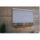 venda de persiana externa automática melhor preço Jardim Morumbi
