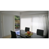 venda de persiana vertical pvc Vila Guilherme