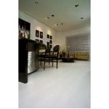 venda de piso laminado durafloor branco malibu Jardim das Acácias