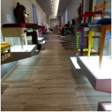 venda de piso laminado eucafloor click Campo Belo