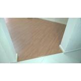venda de piso laminado para consultório São Domingos